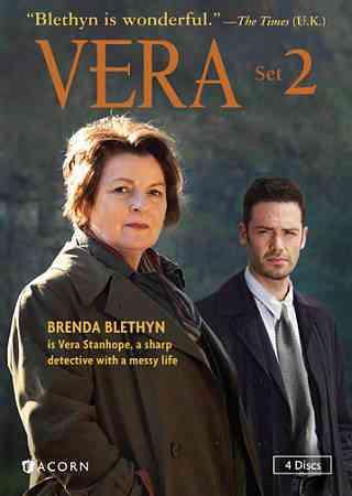 VERA SET 2 BY VERA (DVD)