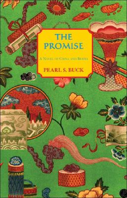 The Promise By Buck, Pearl S.